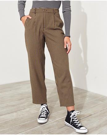 e1c815e7c039 Ultra High-Rise Mom Pants