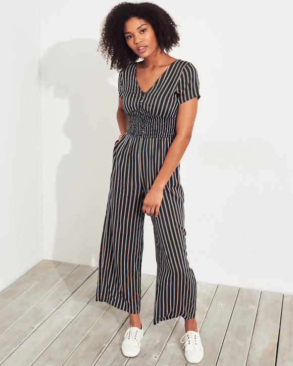Rompers Jumpsuits Hollister Co