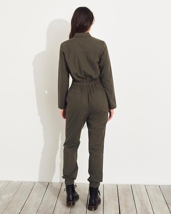 2343981e7620 Girls Utility Jumpsuit