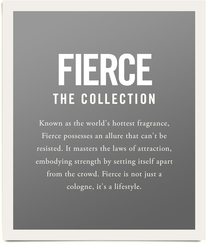 Fierce The Collection