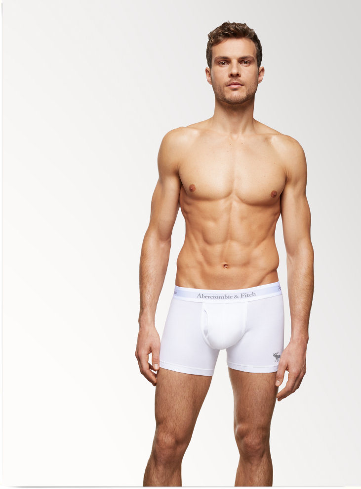 mens underwear trunk