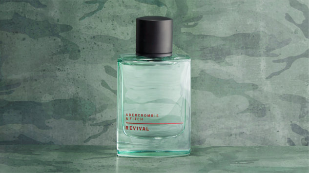 A&F Revival Cologne