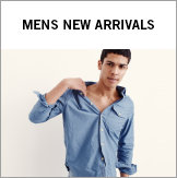 Mens New Arrivals