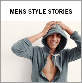 Mens Style Stories