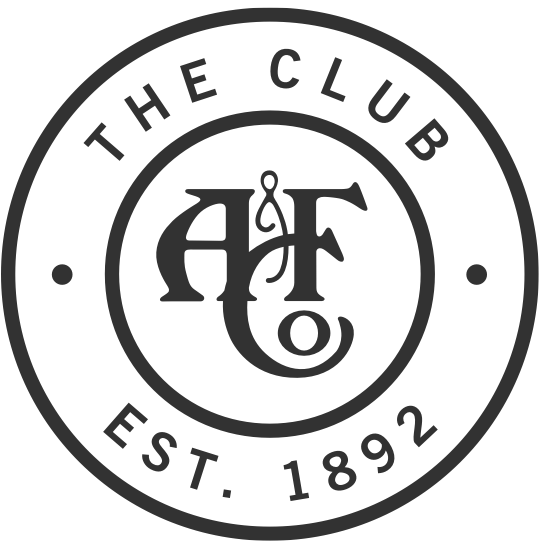 The A&F Club Logo