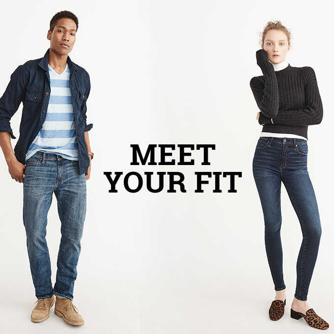 Meet your fit