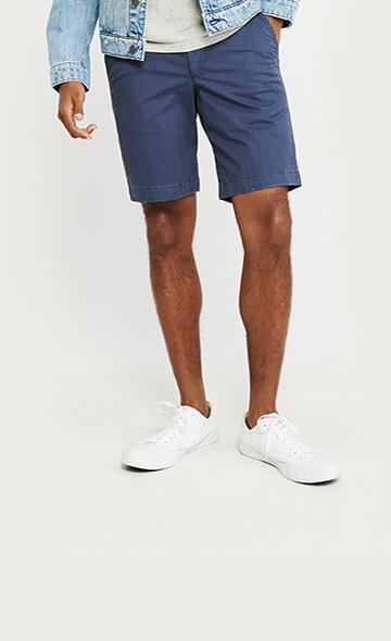 Hombre Shorts Partes inferiores  356b19de37f9