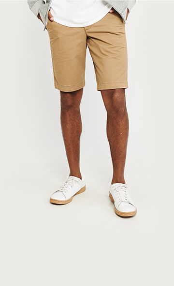 ebd17a62ca Mens Shorts | Abercrombie & Fitch