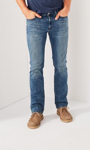 7b37180948 Hombre Jeans Partes inferiores