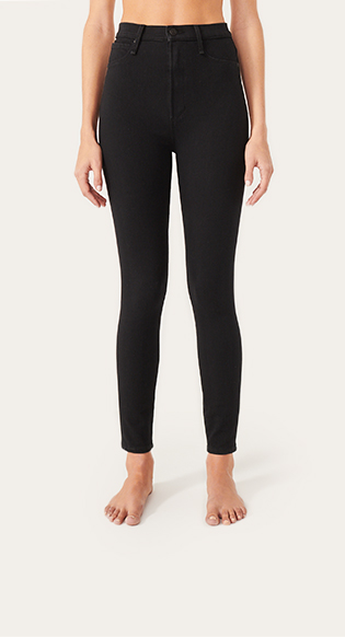 ed9b4bf028cca Womens Jean Legging Jeggings | Abercrombie & Fitch