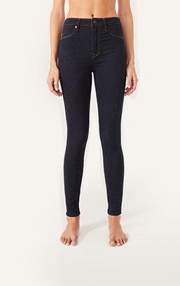 28aa14c192f4a high rise jeans. shop jean legging