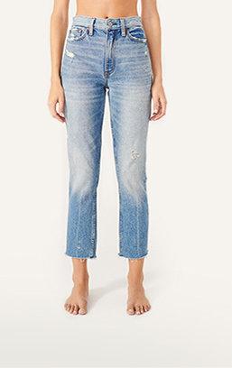 d47f8bec0b2 Womens High Rise Jeans