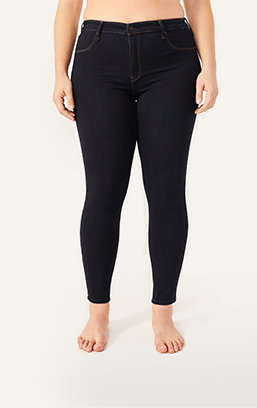 1ddeabf55734c Womens High Rise Jeans | Abercrombie & Fitch