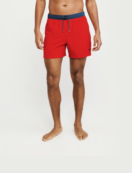 93871ecde2 Mens Swimwear | Abercrombie & Fitch