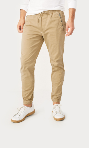 e7388ddff93c Mens Pants & Chinos   Abercrombie & Fitch