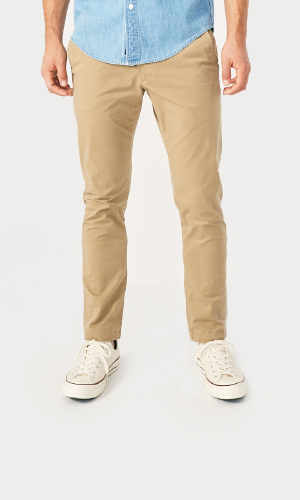 c5730531 Mens - Pants & Chinos | Abercrombie & Fitch