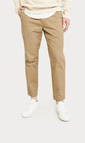 770fc2f6 Mens Pants & Chinos | Abercrombie & Fitch