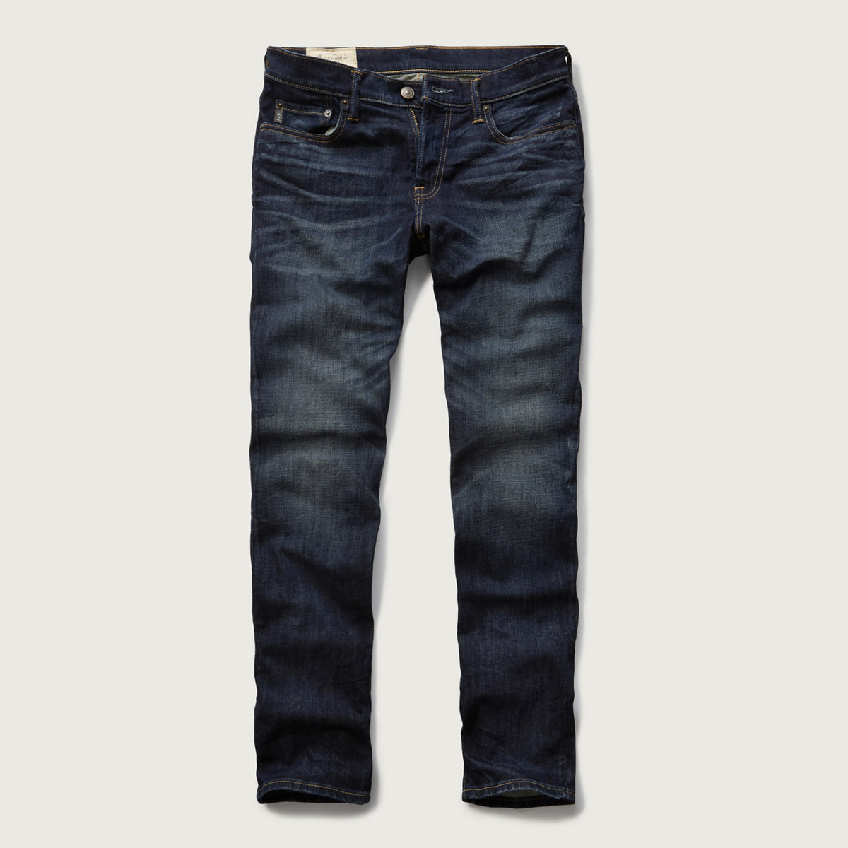 Skinny Everyday Stretch Jeans