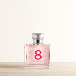Womens 8 Always Pretty Perfume