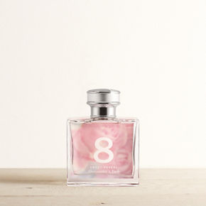 Womens 8 Sweet Reveal Perfume