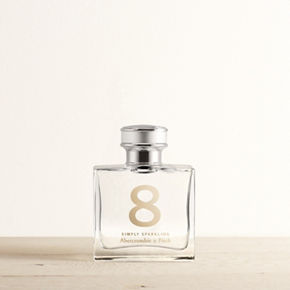 Womens 8 Simply Sparkling Fragrance