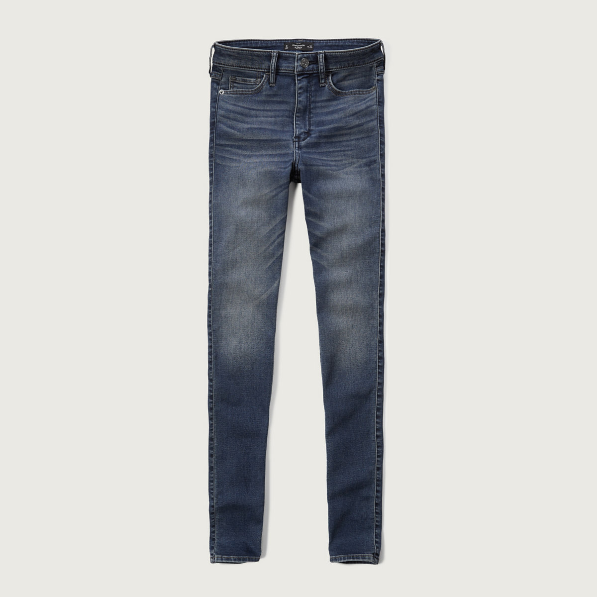Super Soft High Rise Super Skinny Jeans