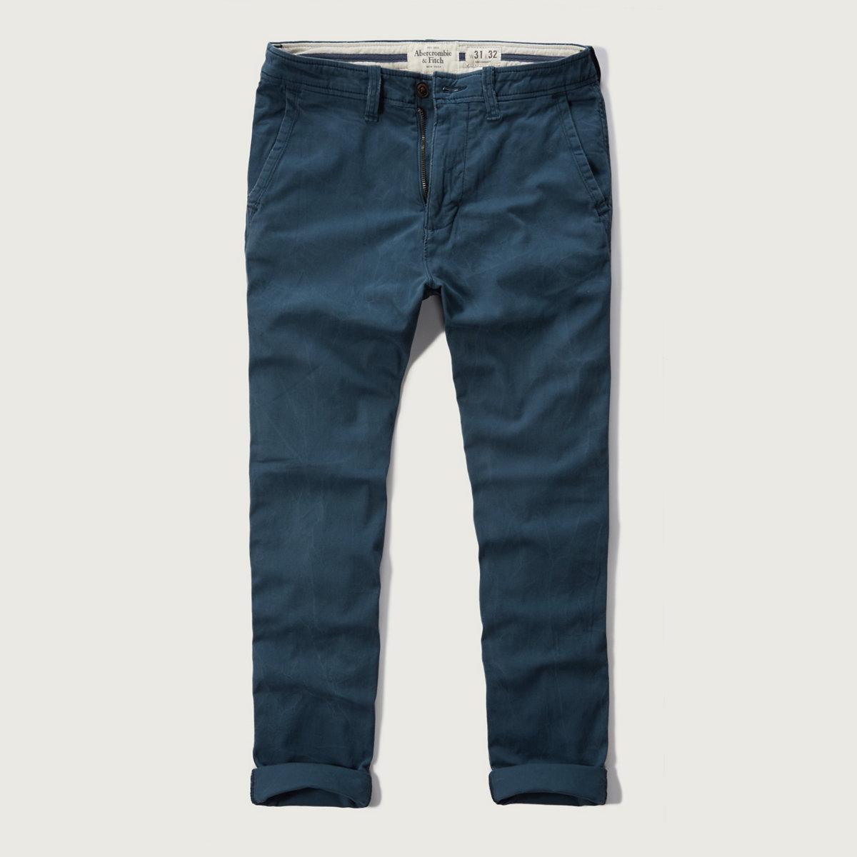 Classic Taper Chino Pants