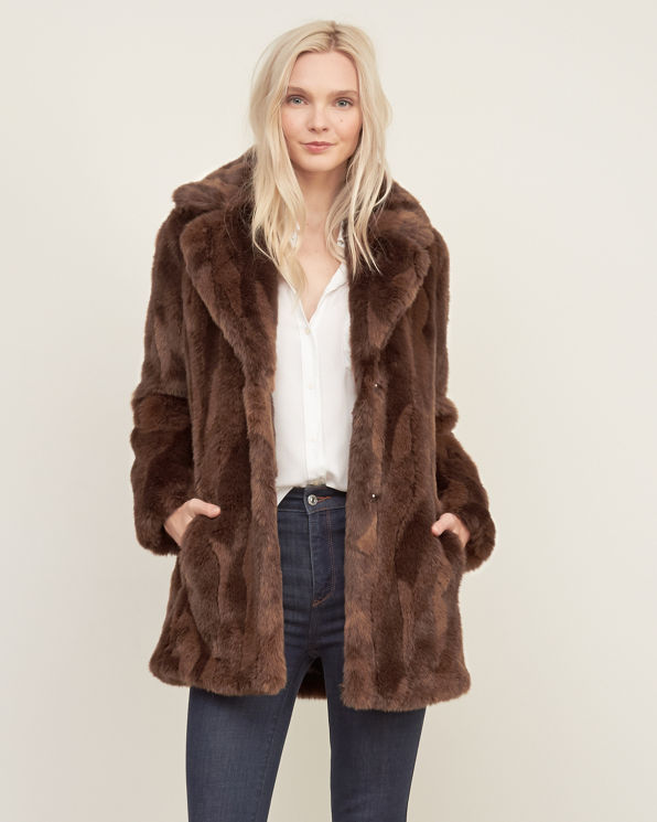 Find great deals on eBay for cheap fur coats. Shop with confidence. Skip to main content. eBay: Women Cheap Coat Fur Collar Hooded Quilted Jacket Slim Winter Parka Outwear. Unbranded. $ From China. Faux Fur Coats Fur Trim Trench Coats, Jackets & Vests for Women. Parka Fur Coats & Jackets for Men Fur Trim.
