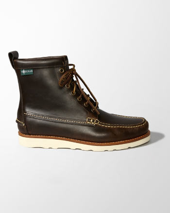 Mens Eastland Sherman 1955 Boots