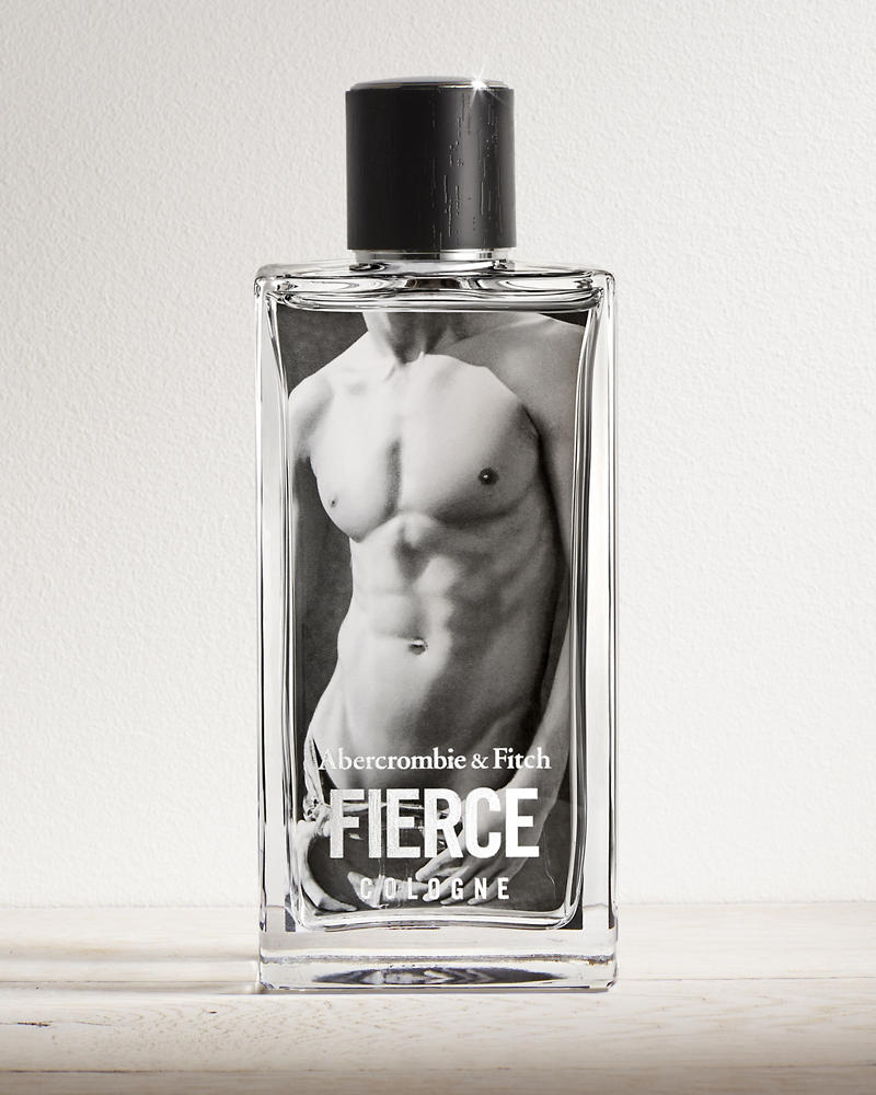 Mens Cologne Abercrombie Amp Fitch