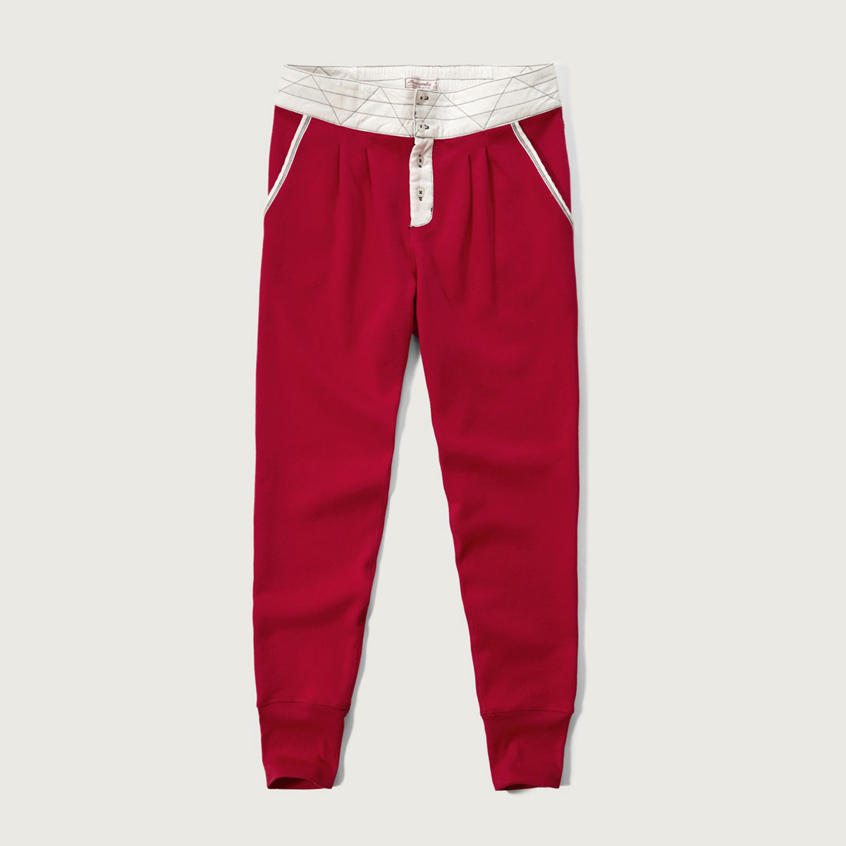 Contrast Sleep Joggers