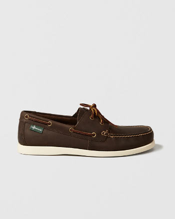 Mens Eastland Kittery Boat Shoe