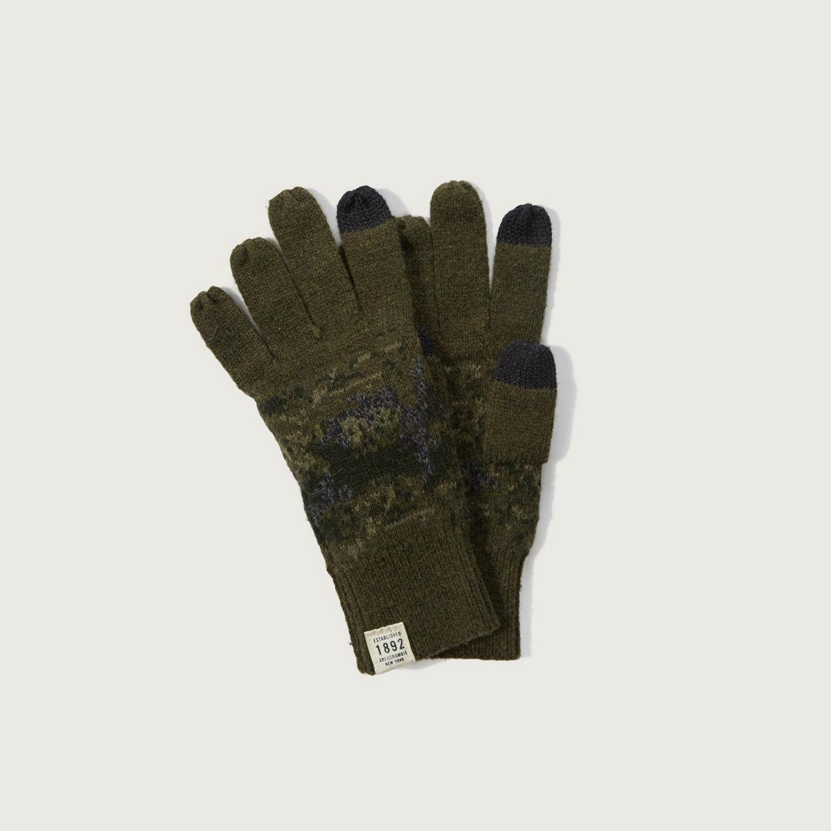 A&F Tech Gloves