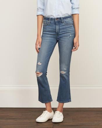 Abercrombie Jeans Damen