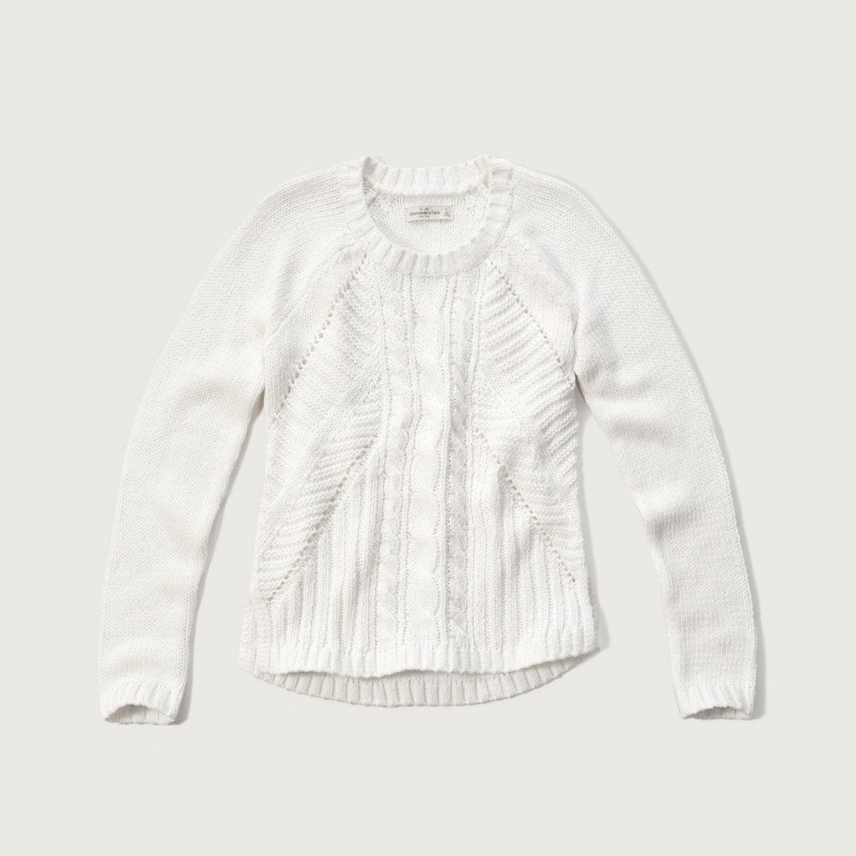 Easy Crew Sweater