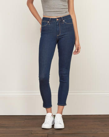 Abercrombie Jeans Mujer
