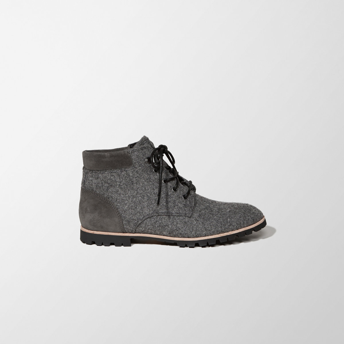 Woolrich Wool Beebe Boot
