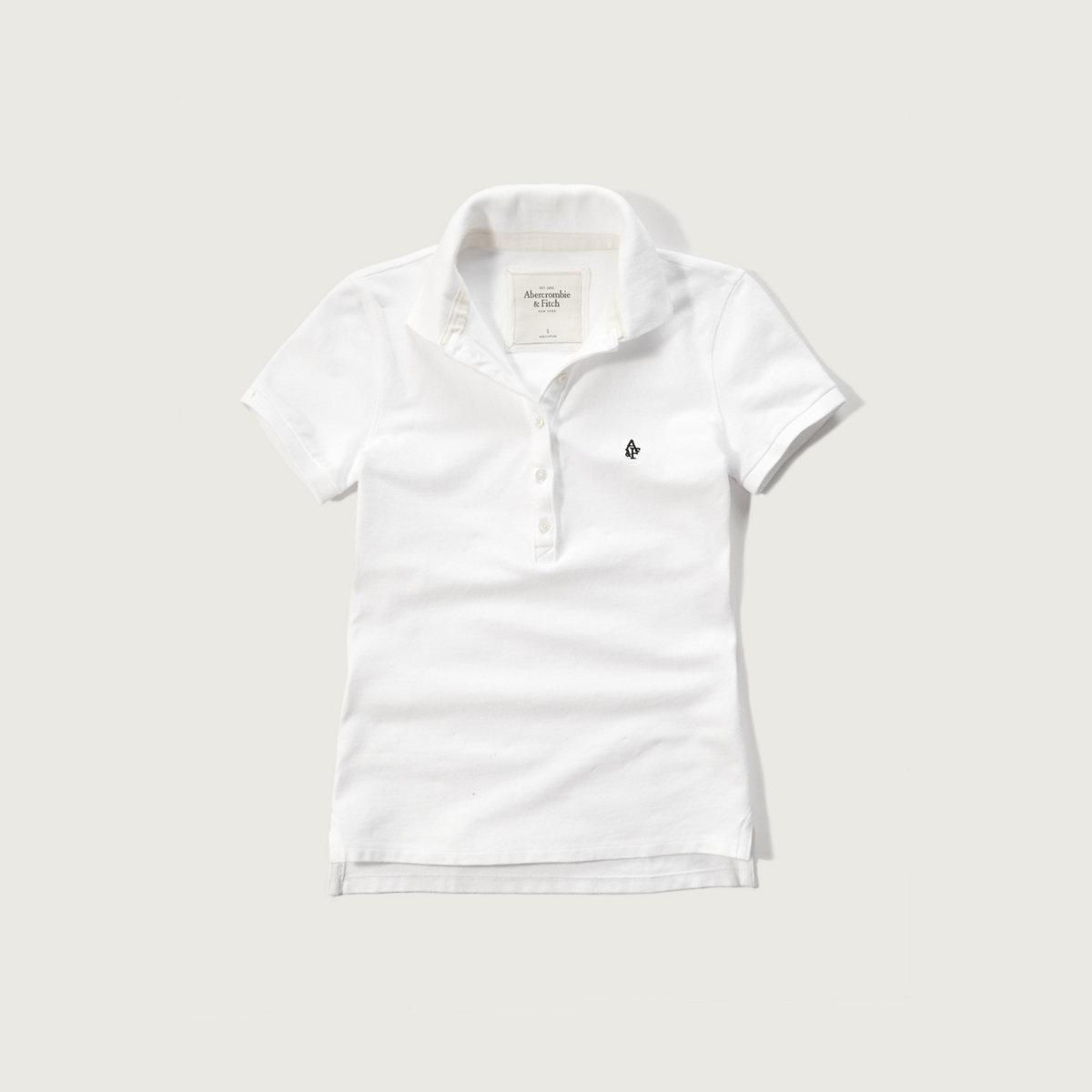 Iconic Slim Polo