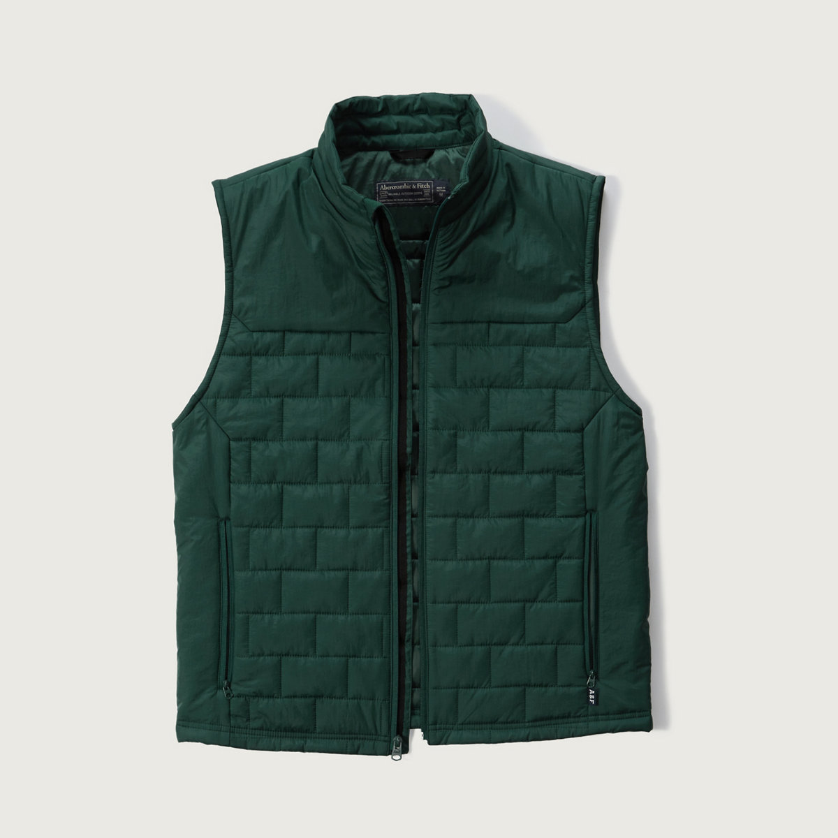 Primaloft Lightweight Puffer Vest