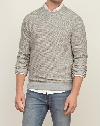 ANF Ezra Fitch Crew Sweatshirt