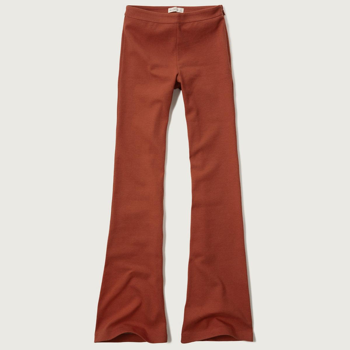 A&F Flare Pants