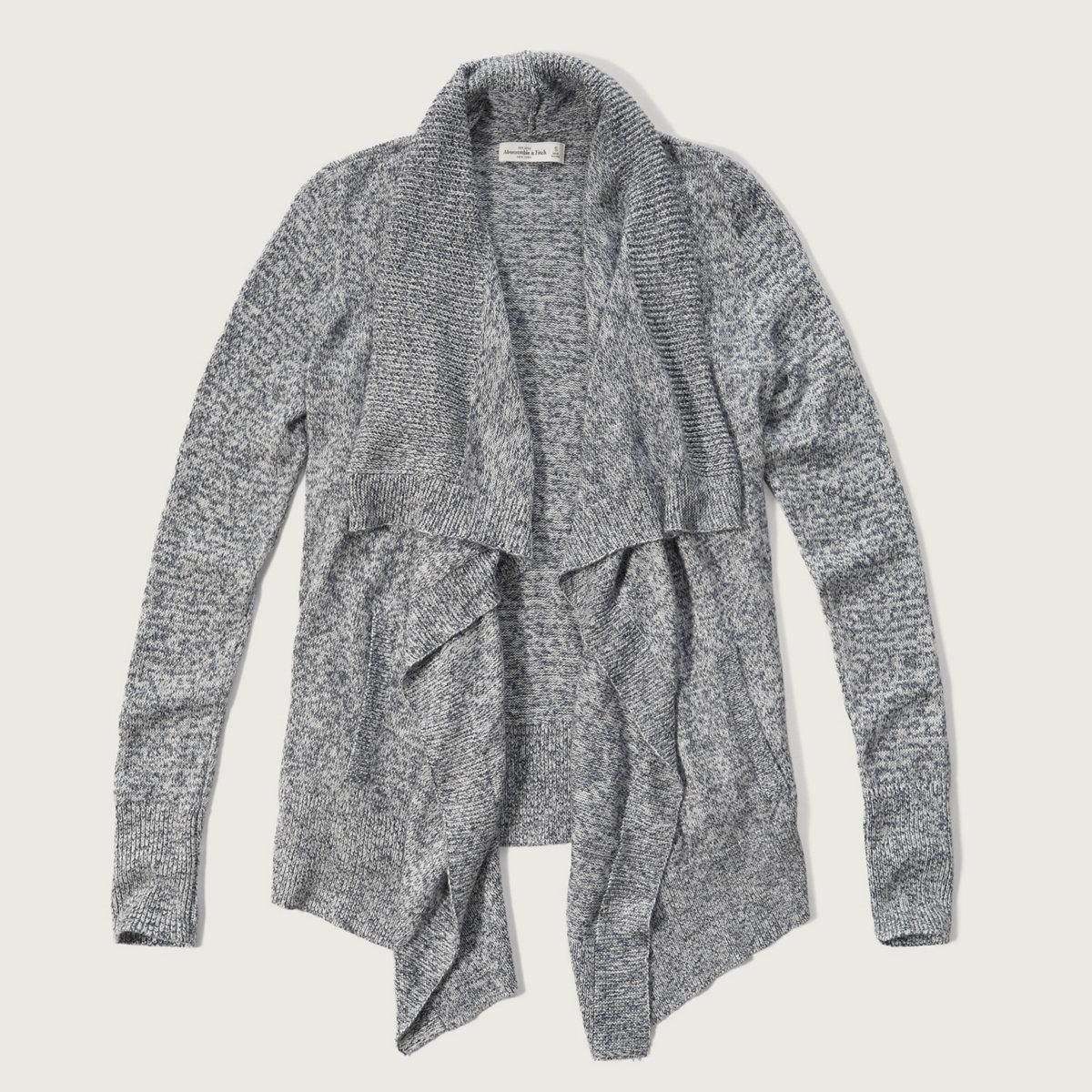 Easy Cardigan Sweater