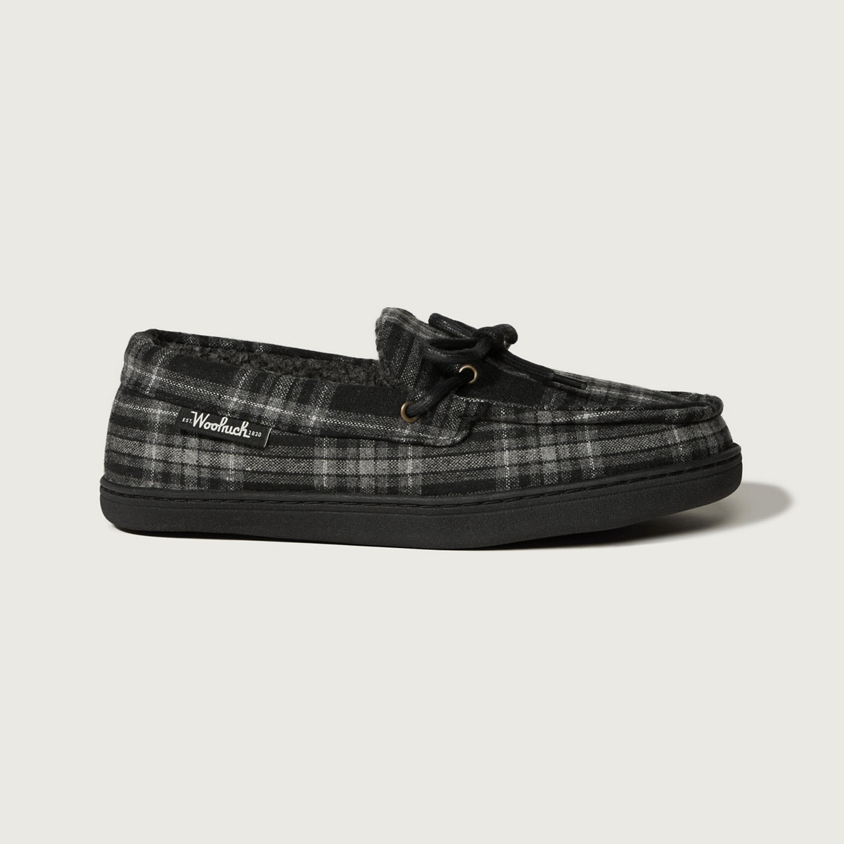 Woolrich Lewisburg Moccasin Slippers