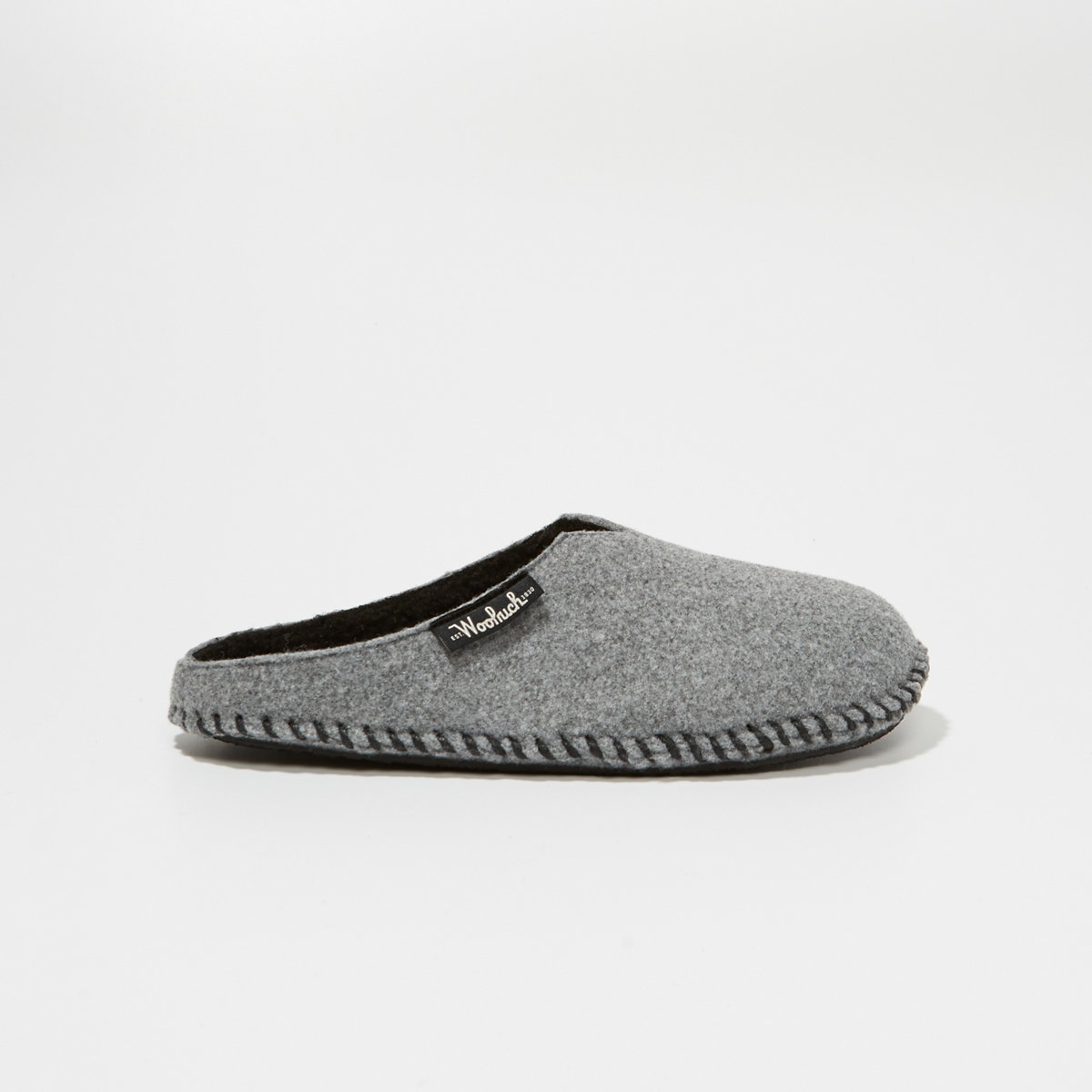 Woolrich Felt Mill Scuff Slippers