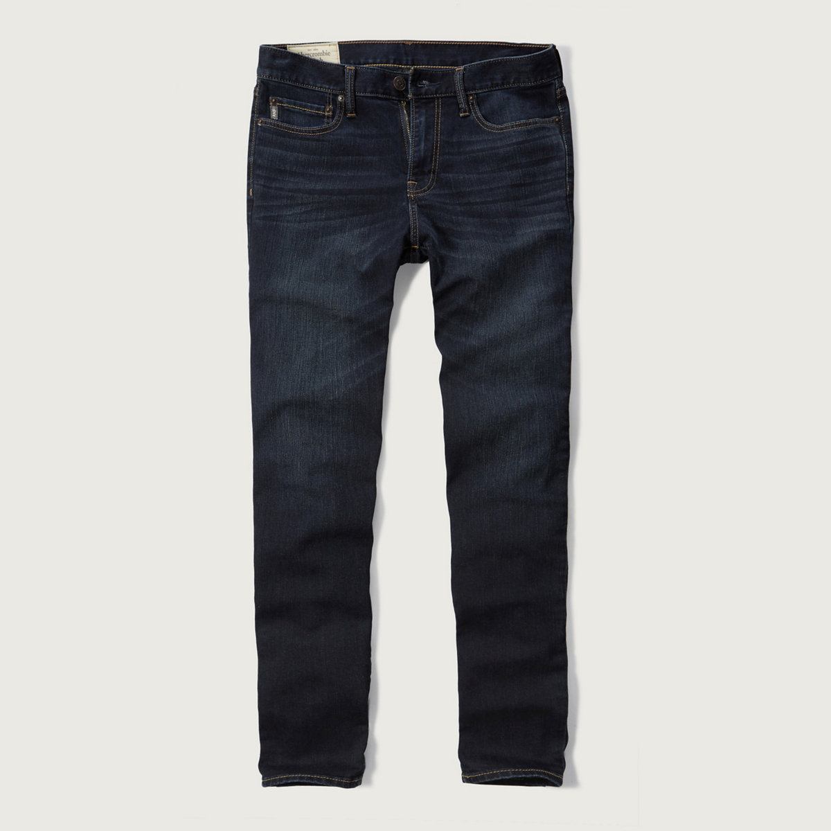 Super Skinny Lightweight Stretch Jeans