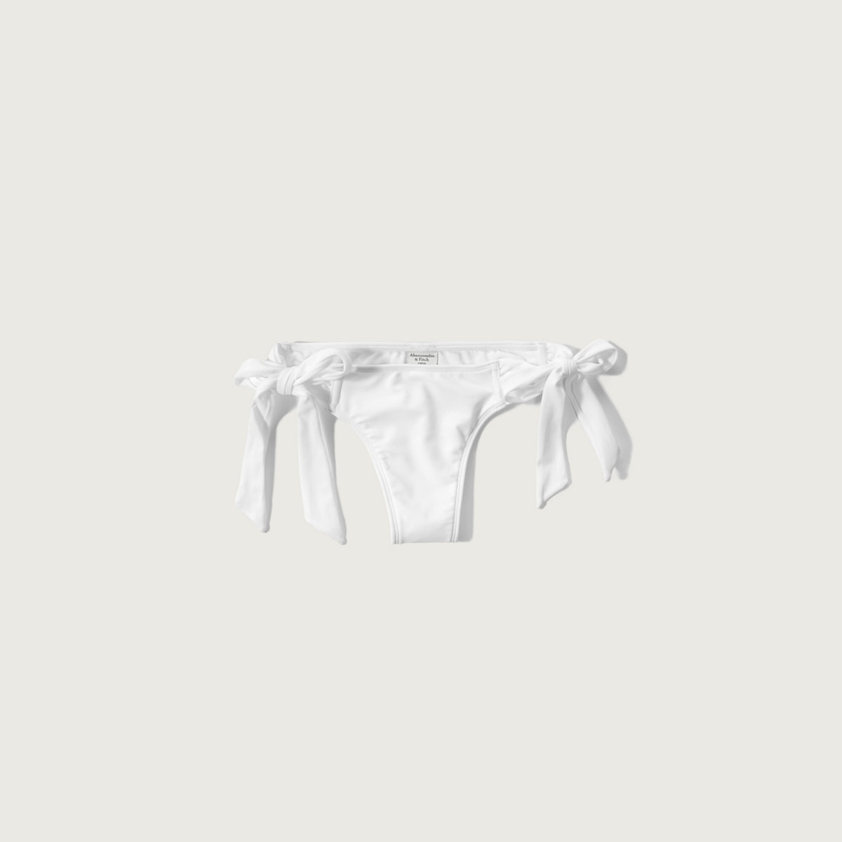 Side Tie Extreme Cheeky Bikini Bottom
