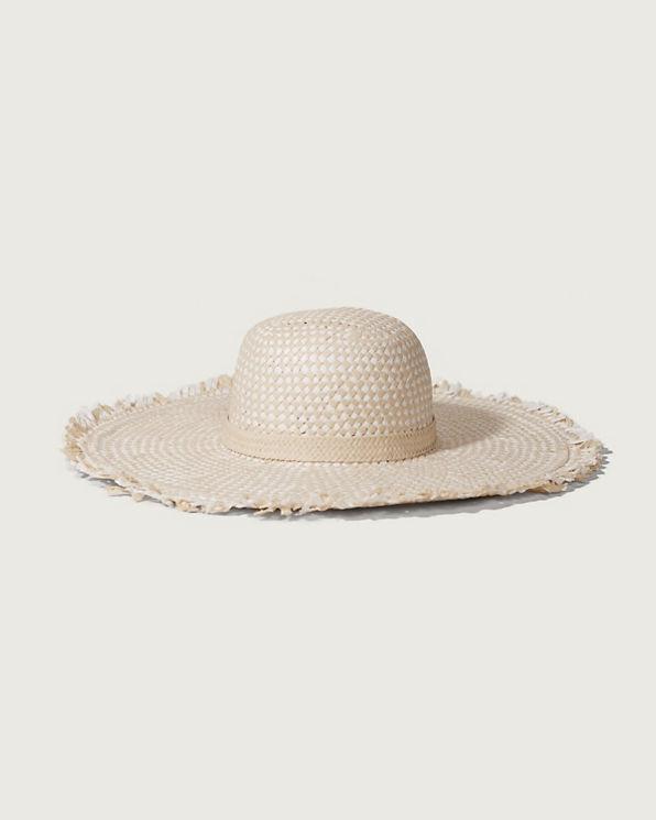 womens straw sun hat womens accessories abercrombie ca