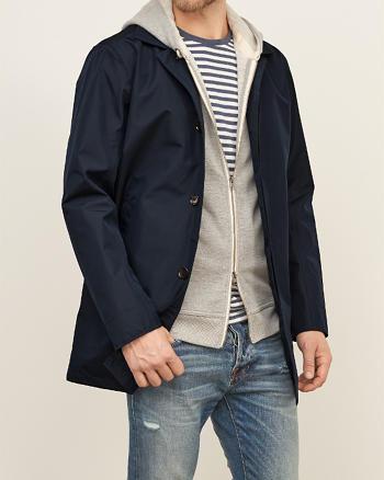 ANF Classic Rain Jacket