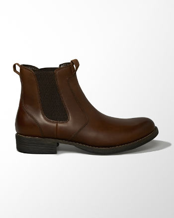 ANF Eastland Daily Double Boots