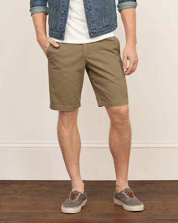 ANF Classic Fit Shorts